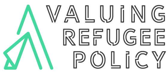 Valuing Refugee Policy
